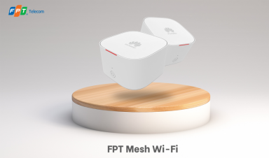 Sự khác biệt khi mở rộng mạng Wifi với hệ thống FPT Mesh Wi-Fi