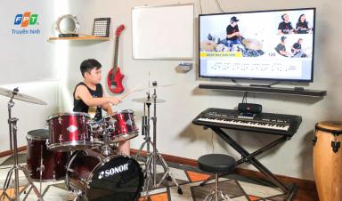 Thể lệ cuộc thi My Band với tổng giải thưởng lên đến 20 triệu của Truyền hình FPT