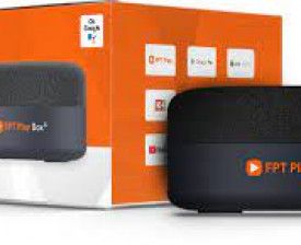 FPT Play Box S